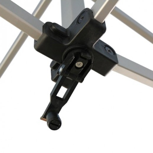 Каркас для шатра, 6 х 3 м (XS, 40 мм, сталь)
