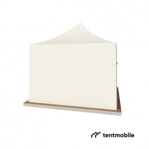 Стенка для шатра, 3 х 2,15 м (Оксфорд 600d, 260 г / м2)