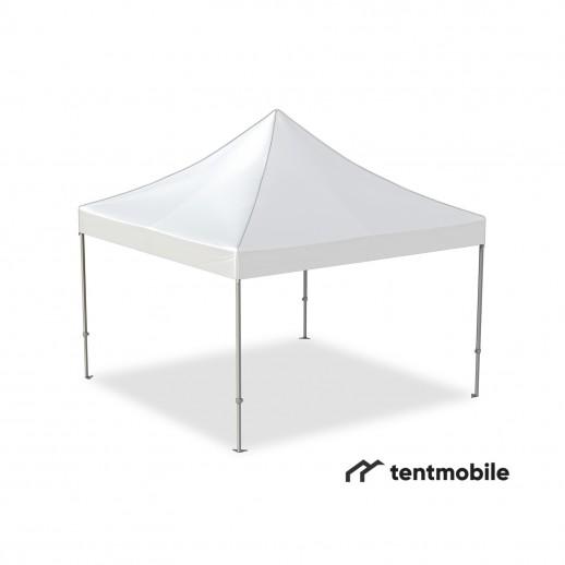 Тент для шатра, 4 х 4 м (Оксфорд 600d, 260 г / м2)