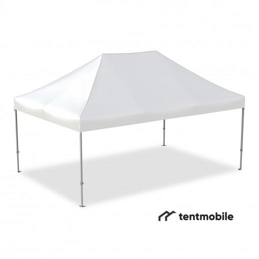 Тент для шатра, 6 х 4 м (Оксфорд 600d, 260 г / м2)