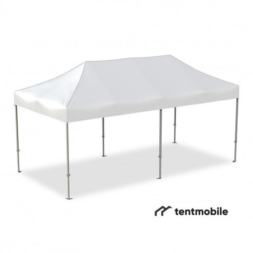 Тент для шатра, 8 х 4 м (Оксфорд 600d, 260 г / м2)